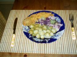Koolhydraatvrij -dieet