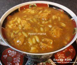 shorba - soep